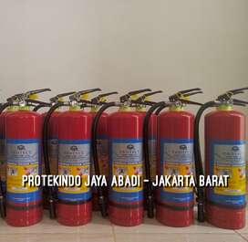Alat Pemadam Api GM Protect Powder 3,5KG