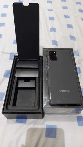 Samsung S20 Plus Gray 8/128GB