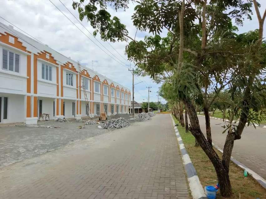 Ruko Siap Usaha Murah 700 Jutaan  Lokasi Strategis