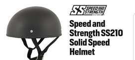 Speed and strength helm