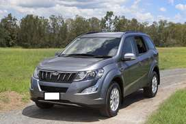 XUV 500 W10 FWD Manual - Excellent Condition