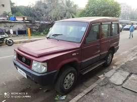 Tata Sumo Victa 2004 Diesel 118000 Km Driven