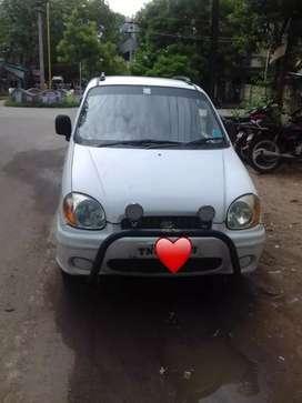 Sandro car