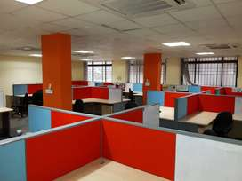 Fully furnished office space space at kormangala   2000 sq ft