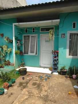 Over Kontrak Rumah Minimalis di Bandung Barat