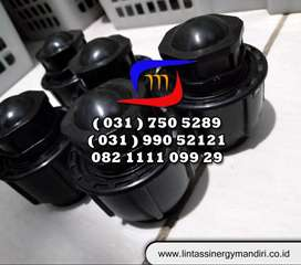 """Fitting End Cap 1/2""""  HDPE"""