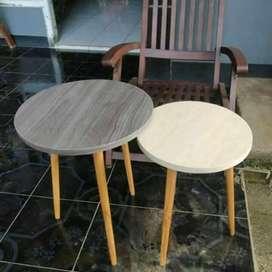 Meja mewah harga murah meja bulat meja segitiga