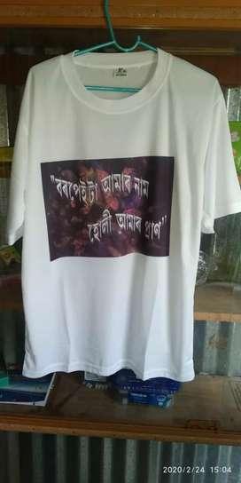 Holi tsharts