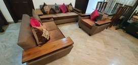 Most attractive sofa set for sale