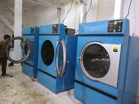 Produsen mesin laundry