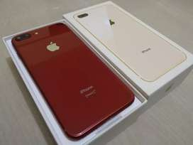 Apple iPhone 8 plus 128gb with Bill