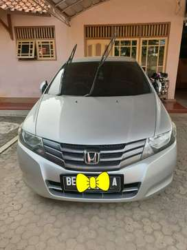 Honda Civic super gress
