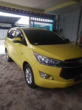 Dijual Toyota Innova Reborn 2.0 G