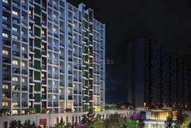 3 BHK for Sale in Mahalunge - 72 Lac