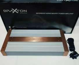 Power 4ch Braxton, Mantapp