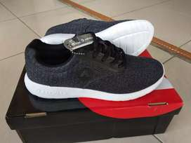 Sepatu airwalk black grey fortis uk 44&40