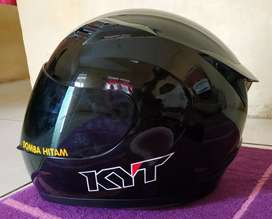 Helm KYT R10 muluss