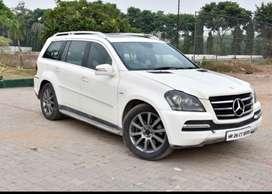 Mercedes-Benz GL-Class 350 CDI, 2012, Diesel