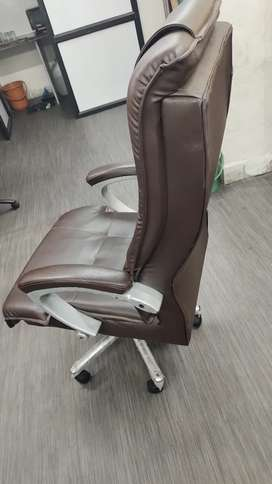 Brand new office chair