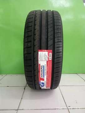 Sedia jual ban baru ring 18 GT champiro hpy bisa buat mobil accord bmw