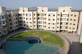 1 BHK flat on sale with modern amenities