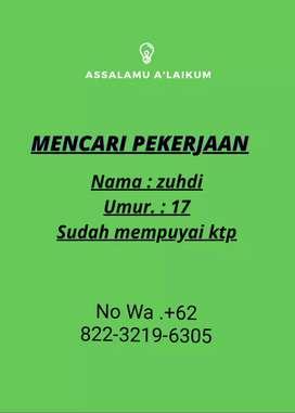 Cari pekerjaan banda aceh / Aceh besar