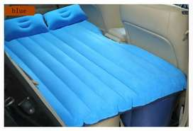 Quick Car Inflatable Matters Travel Air Bed