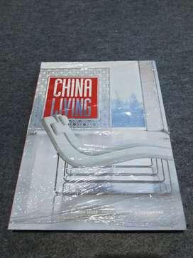 Buku Arsitektur Impor China Living