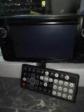 tape audio head unit innova 2011