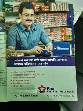 Fino payments bank