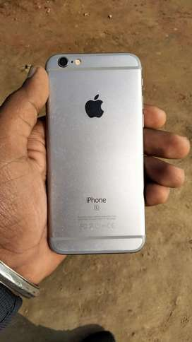 Iphone 6s new battery 100% health