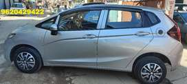 Honda Jazz 1.2 S i VTEC, 2017, Petrol