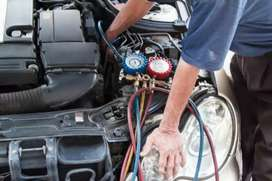 All types of air condition repair , sale & service