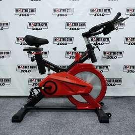 Sepeda Statis Sports QR/401 - Alat Fitnes - Kunjungi Toko Kami
