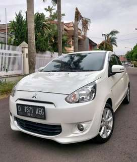 Km34rb - Mirage exceed at matic 2015 istw mulus bs tt march brio 2016