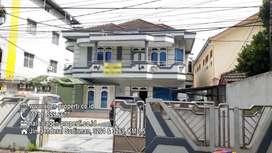 Disewakan Rumah Besar Lokasi Jln Jend. Ahmad Yani Plaju Palembang