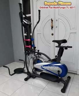Distributor Sepeda Fitness Orbitrek MultiFungsi