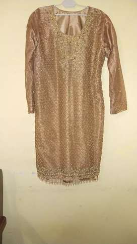 Length,39inch.  Bazu,19inch. Shalwar,41inch. Chest,20inch. Back,19