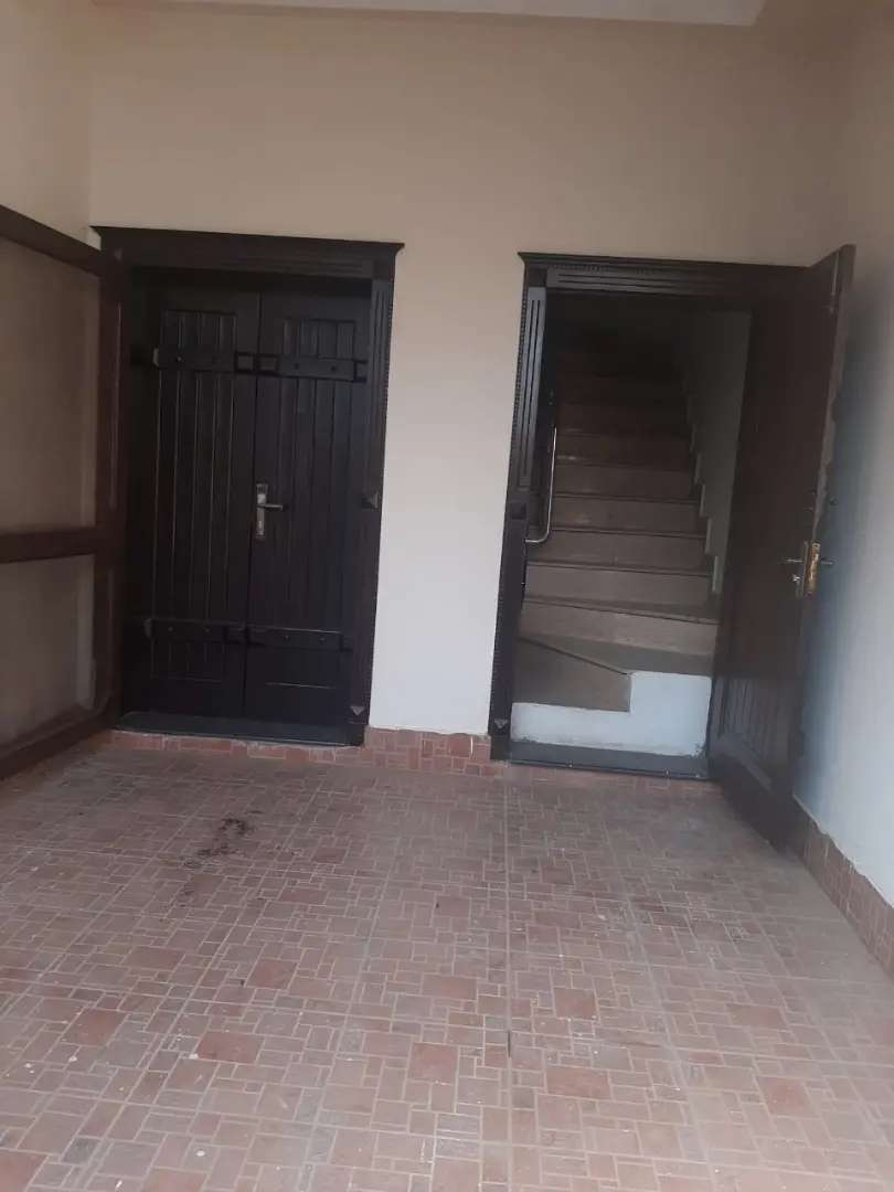 5 marla lower portion For Rent in Johar Town Lhr 0