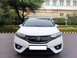 Honda Jazz 1.5 VX i DTEC, 2016, Diesel