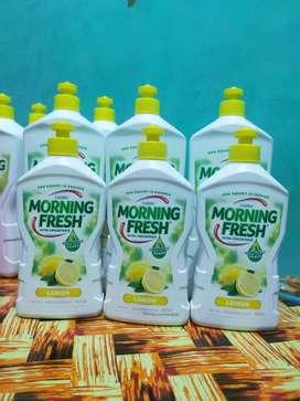Morning fresh sabun cuci piring