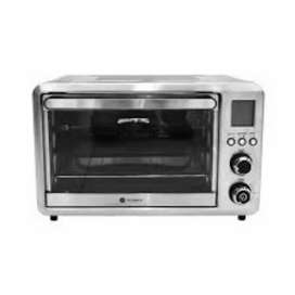 Digimatic Oven Toaster - Oven 28L Stainless Steel