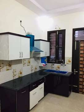 2BHK Furnished Flat in 19.89 at Sector 127 Mohali Near Airport Road