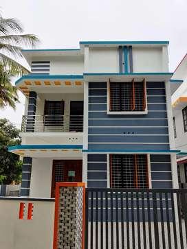 Big budget house near kinfra park chanthavila