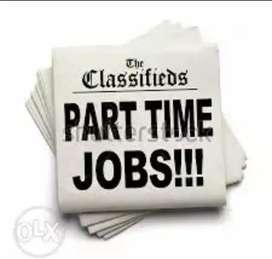 Offline data entry jobs
