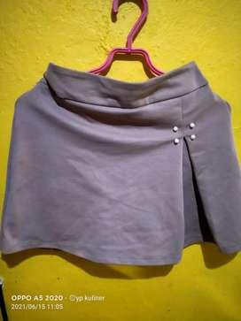 Rok celana modis model sekarang
