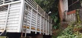 Bharat benz 1214 hideck body 14 feet bharathbenz bharatbenz