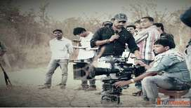 FILM INDUSTRY WORK . NO ANY FEE DIRECT WORK