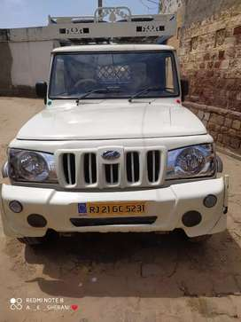 Mahindra Bolero maxitruck 2014 Diesel Good Condition