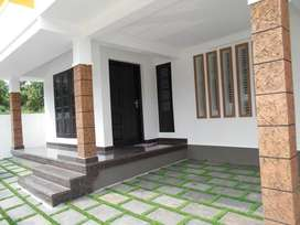 CLOSE TO MERCY COLLEGE - 3 BHK LUXURIOUS VILLA FOR SALE